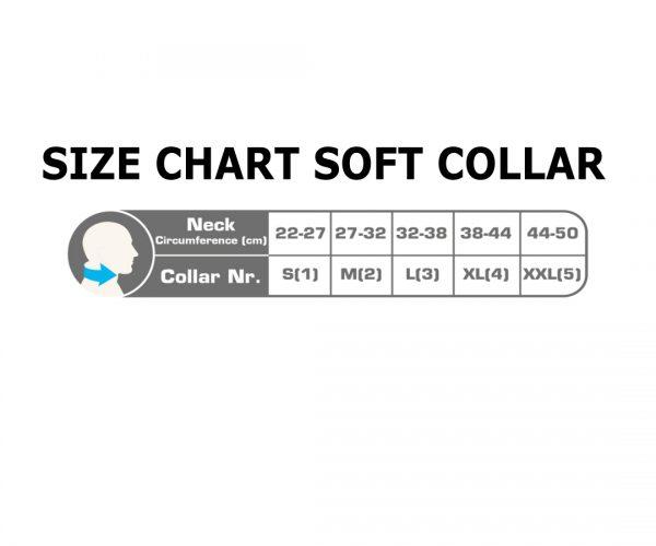 size chrat 203