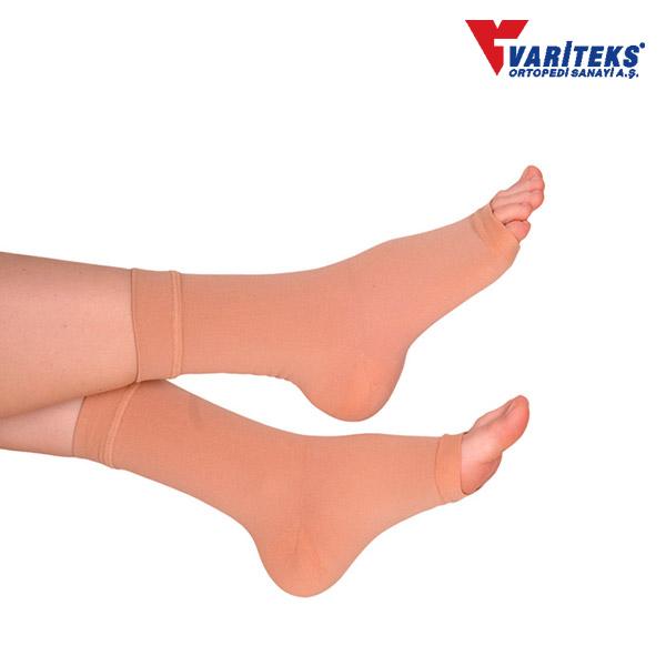 Variteks VAR.801 – Elastic Ankle Brace (Penunjang Gerak )