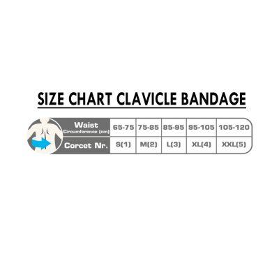 size chart 118