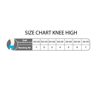 size chart 912