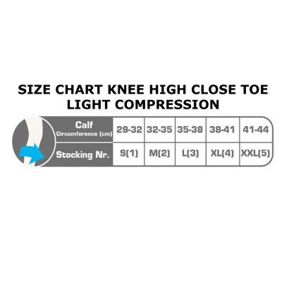 size chart 932