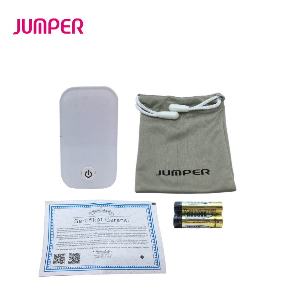 Jumper 500G – Pulse Oximeter