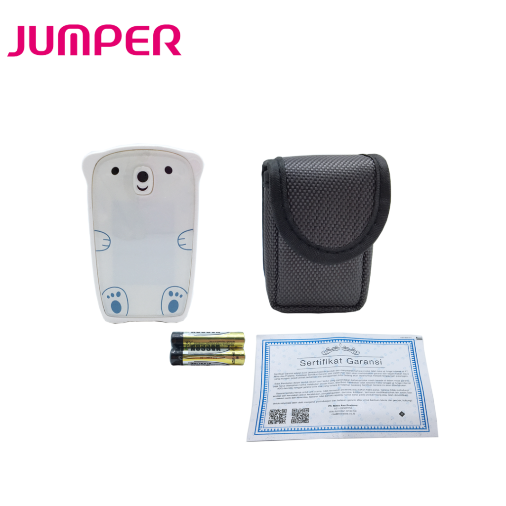 Jumper 500H – Pulse Oximeter Kids