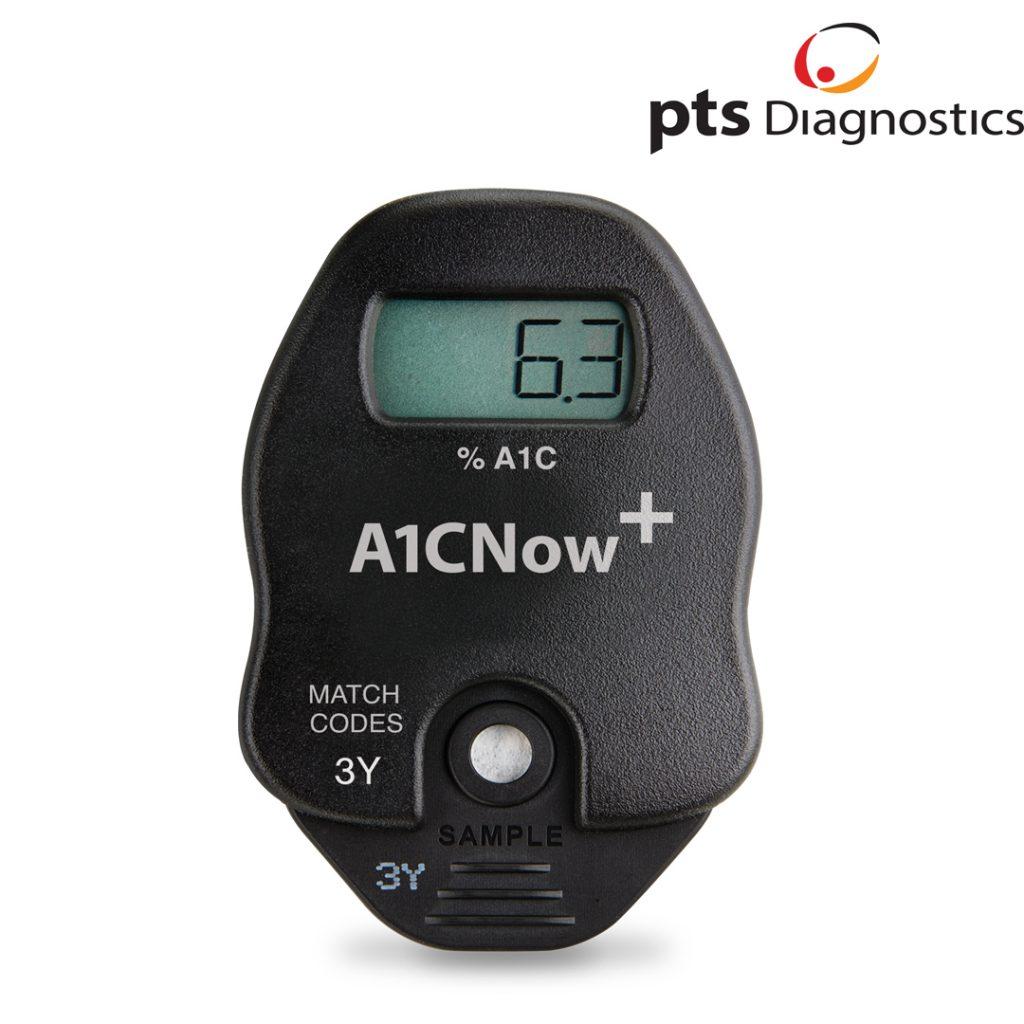 A1CNOW Plus 3024 – Alat Pemeriksaan HbA1c @10 Sampler