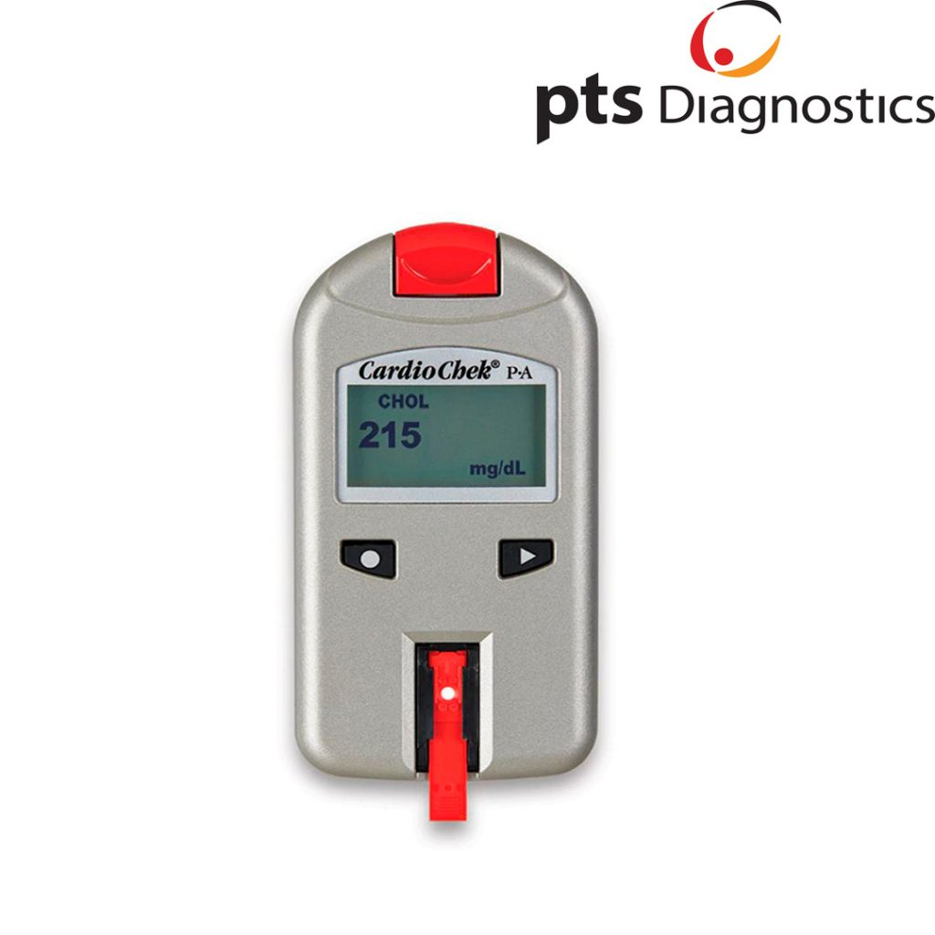 Cardiocheck 1708 – PA Analyzer