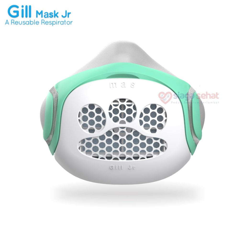 Gill Mask Junior