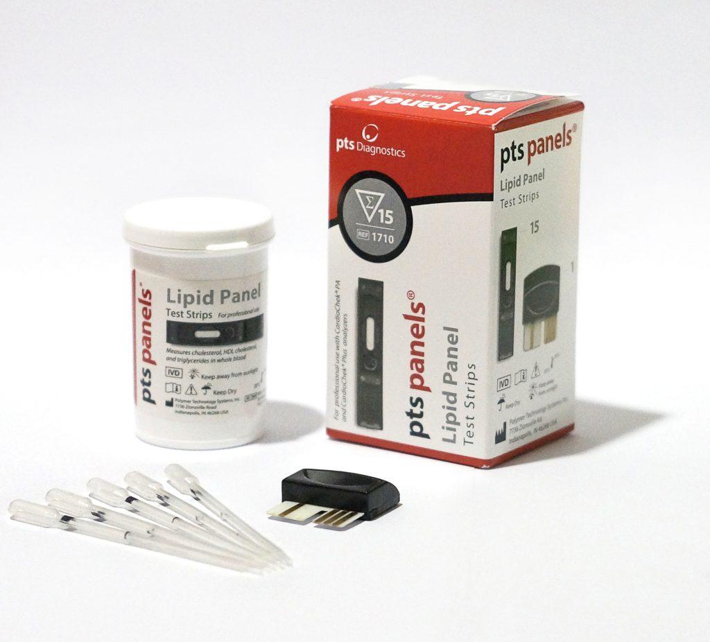 Cardiocheck Lipid panel