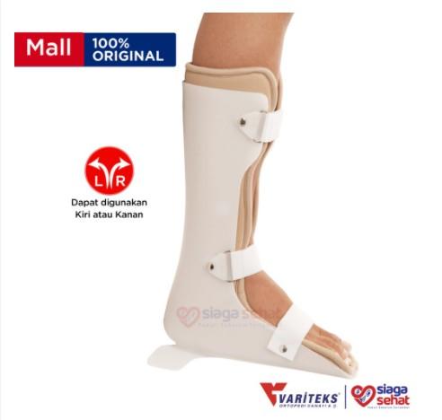 AFO – Variteks Ankle Foot Orthosis (Penyangga Patah Tulang Kaki) 864